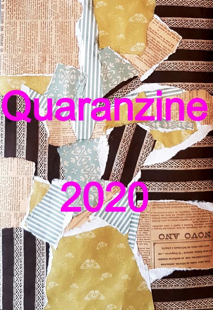 Quaranzine