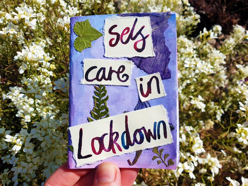 Self Care in Lockdown (1)