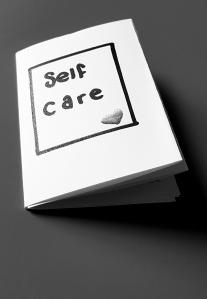 Self Care Mini-Zine (2)