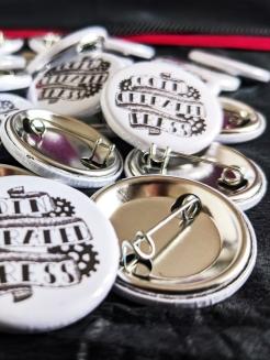 Pin Badges (1)