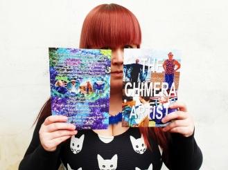 The Chimera Artist (1)
