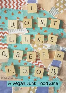 I Don't Like Green Food