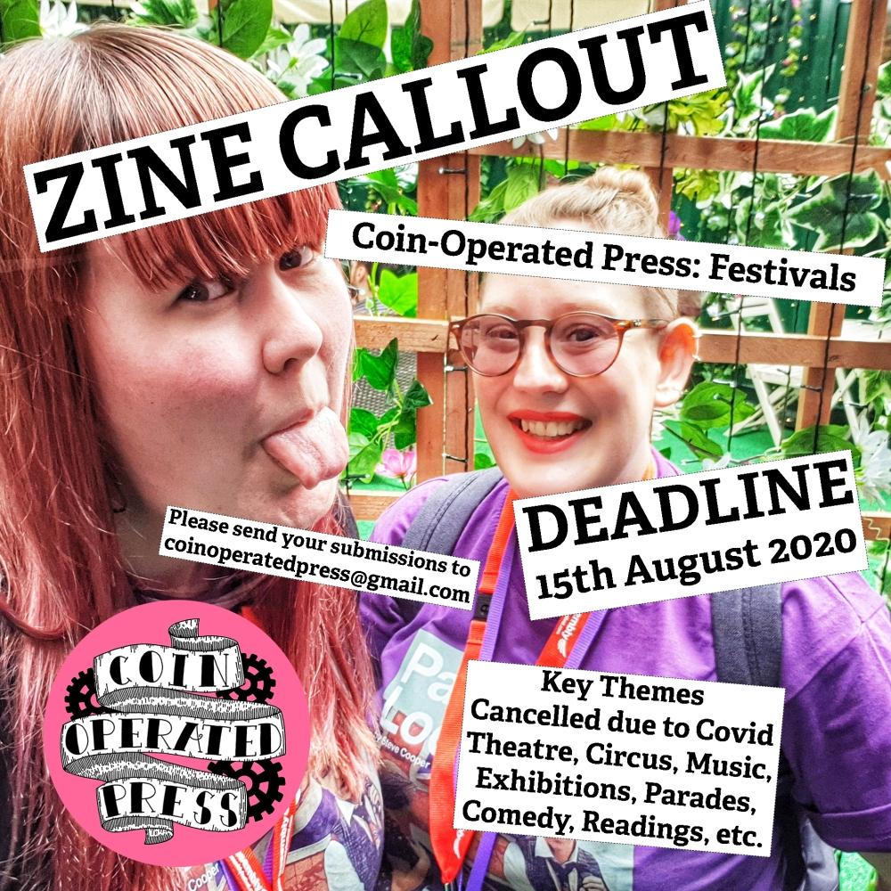 Festivals Callout Image